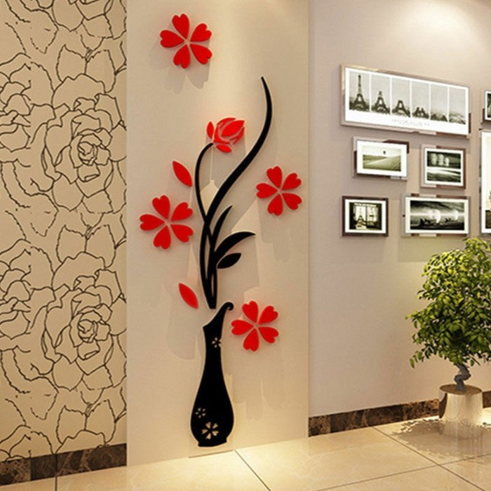 Decoration murale geante id es conseils et combinaisons en photo for Deco murale pas cher