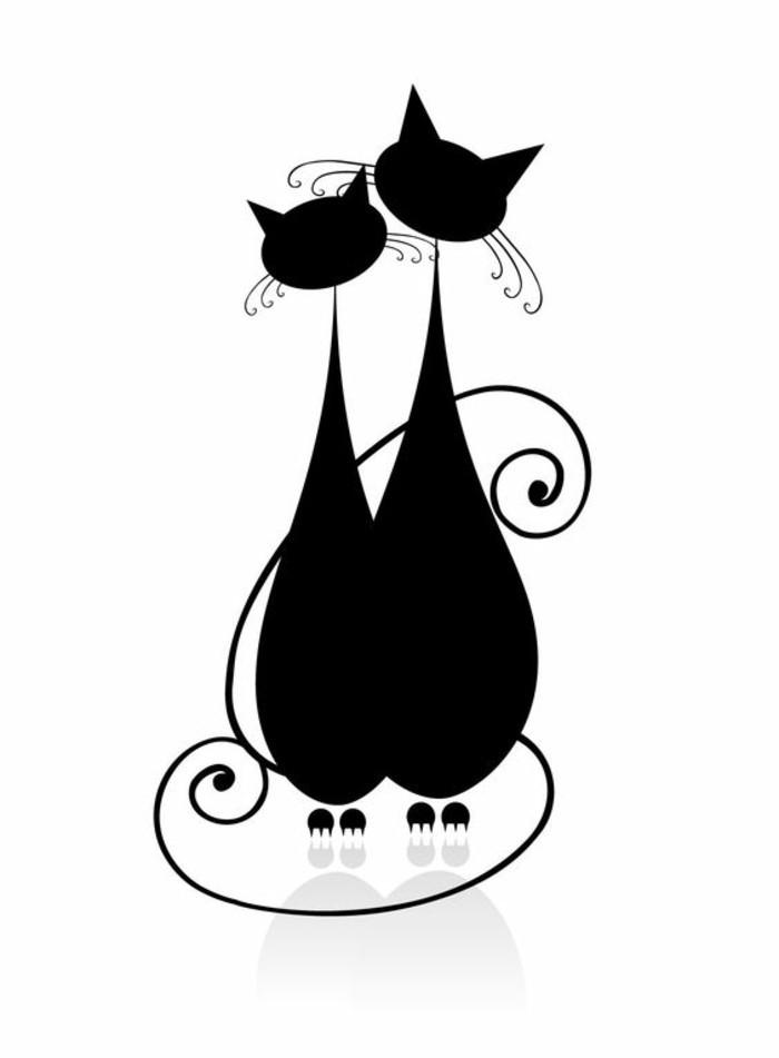 representation-carte-de-st-valentin-personnaliser-chatons