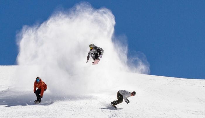 restaurant-saint-valentin-idee-saint-valentin-faire-de-snowboard ...