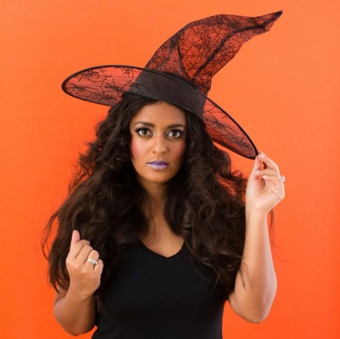 D Guisement Halloween Facile 80 Looks De Derni Re Minute