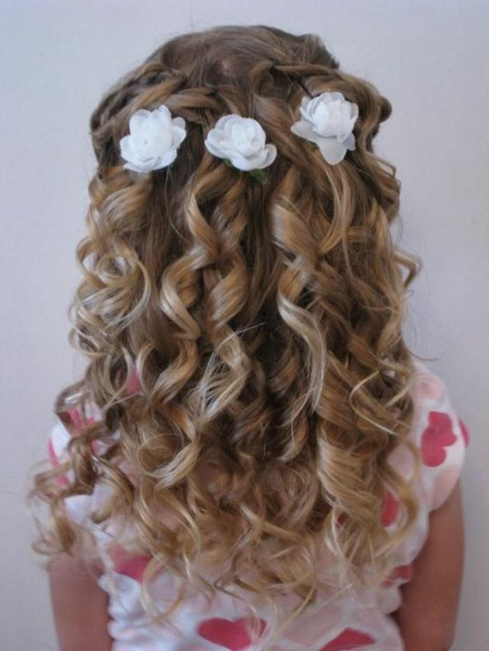 sublime-suggestion-coiffure-petite-fille-mariage-idee-tres-elegante