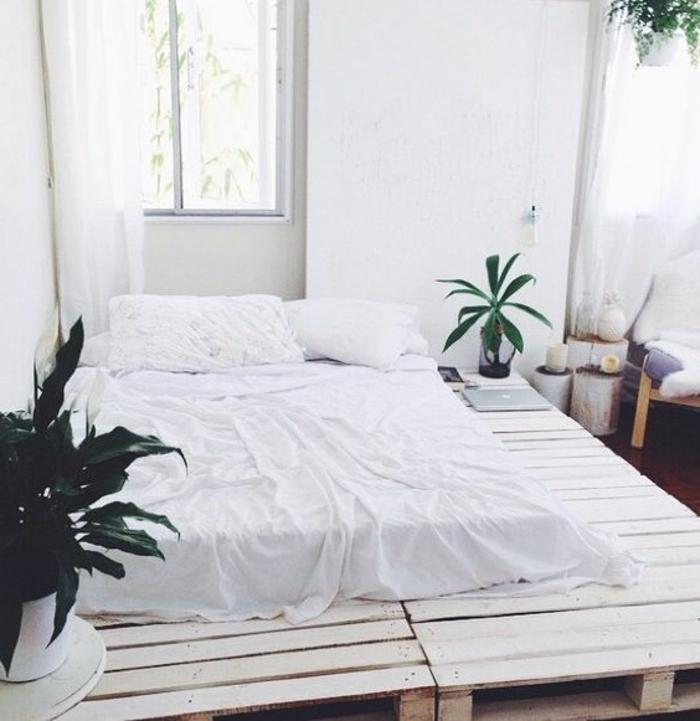 Zen Idee Deco Chambre