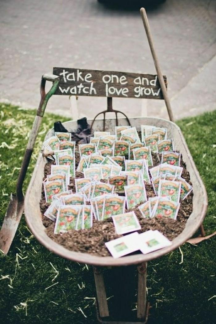 themes-mariage-idée-decoration-mariage-pas-cher-avec-grain-de-plantes