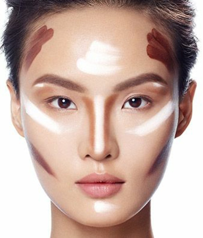 tuto-maquillage-contouring-comment-sxulpter