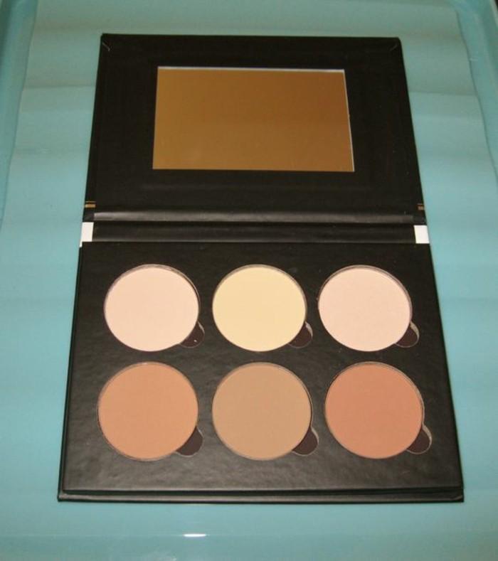 tuto-maquillage-contouring-countour-kit-six-couleurs