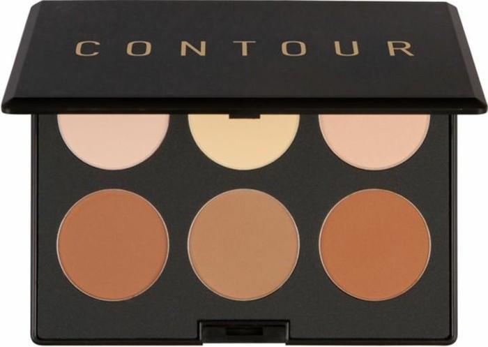 tuto-maquillage-contouring-kit