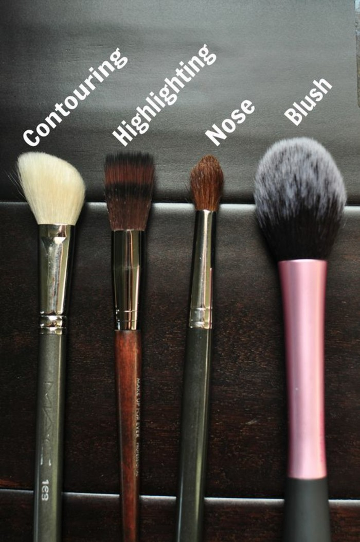 tuto-maquillage-contouring-pinceaux-choix-multiple