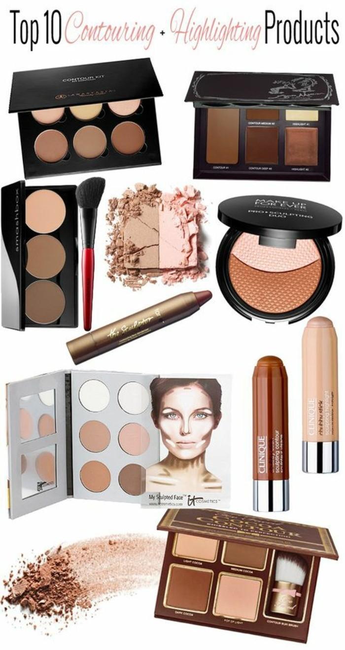 tuto-maquillage-contouring-produits-de-contouring