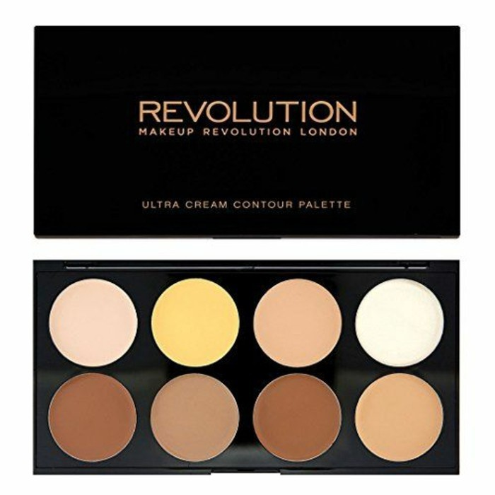 tuto-maquillage-contouring-revolution-kit
