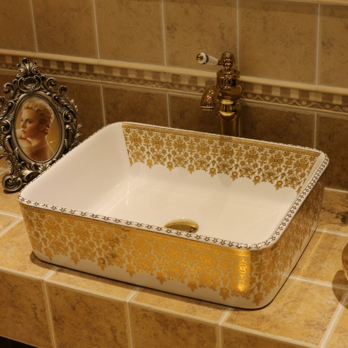 vasque-a-poser-rectangulaire-lavabo-porcelaine-decoratif