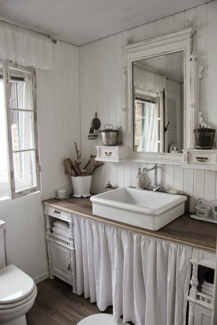 La vasque poser rectangulaire en 67 photos inspirantes - Salon de la salle de bain paris ...