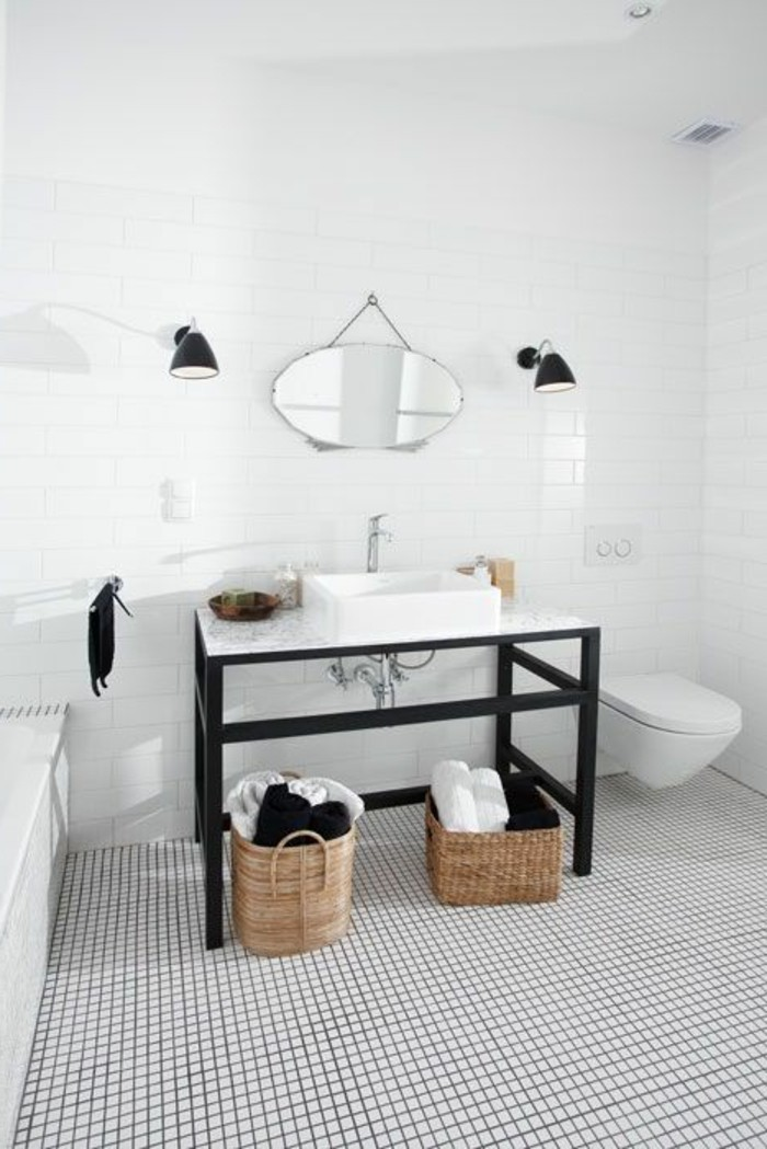 vasque-salle-de-bain-blanc-mur-chic-simple