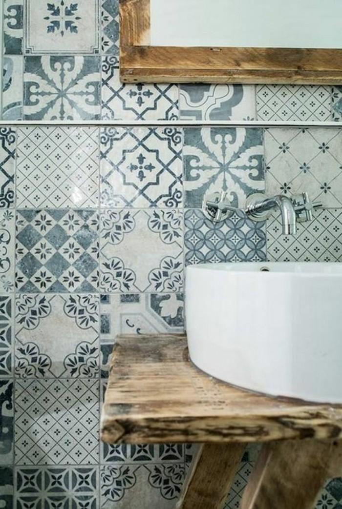 vasque-salle-de-bain-bois-bleu-marbre-blanc