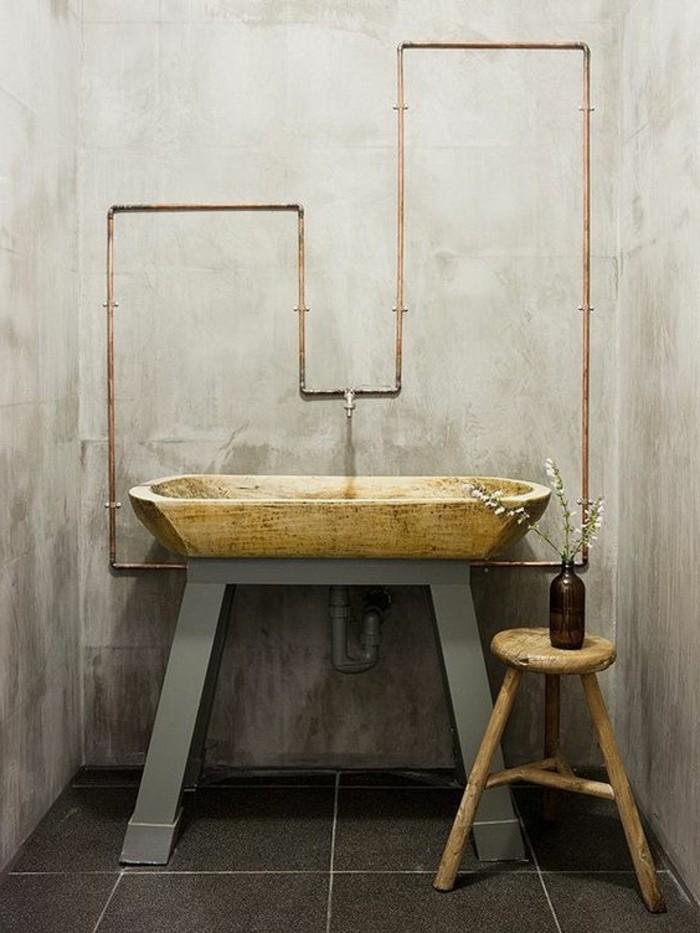 vasque-salle-de-bain-bois-murs-naturel-clair