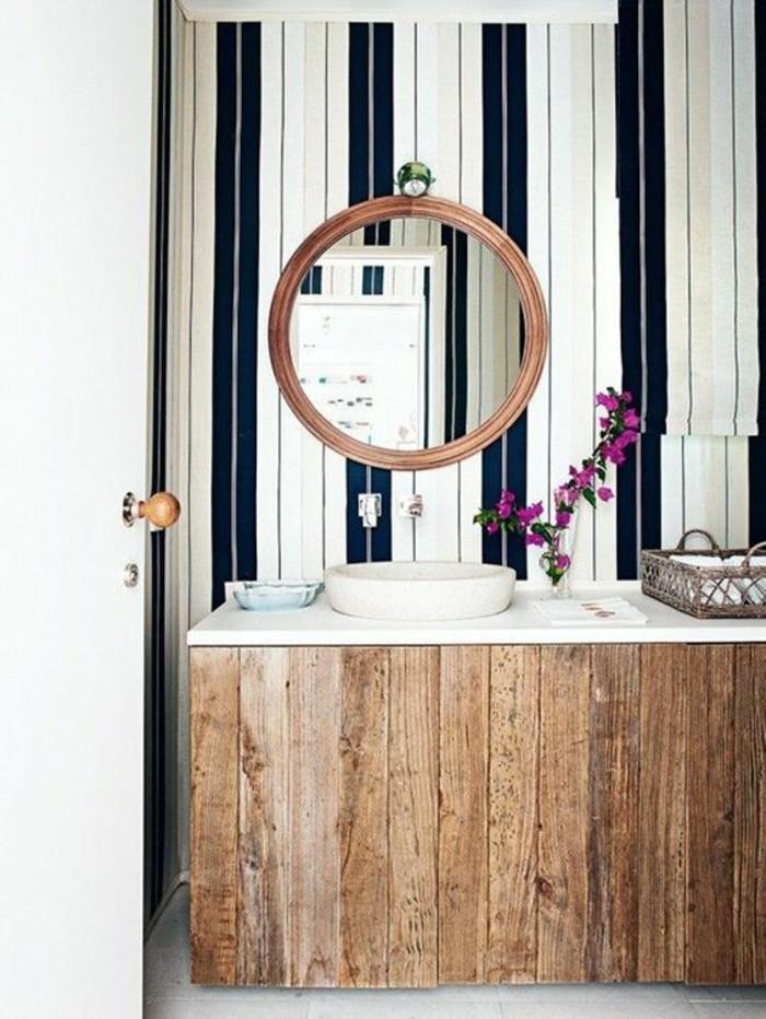 vasque-salle-de-bain-bois-naturel-rond