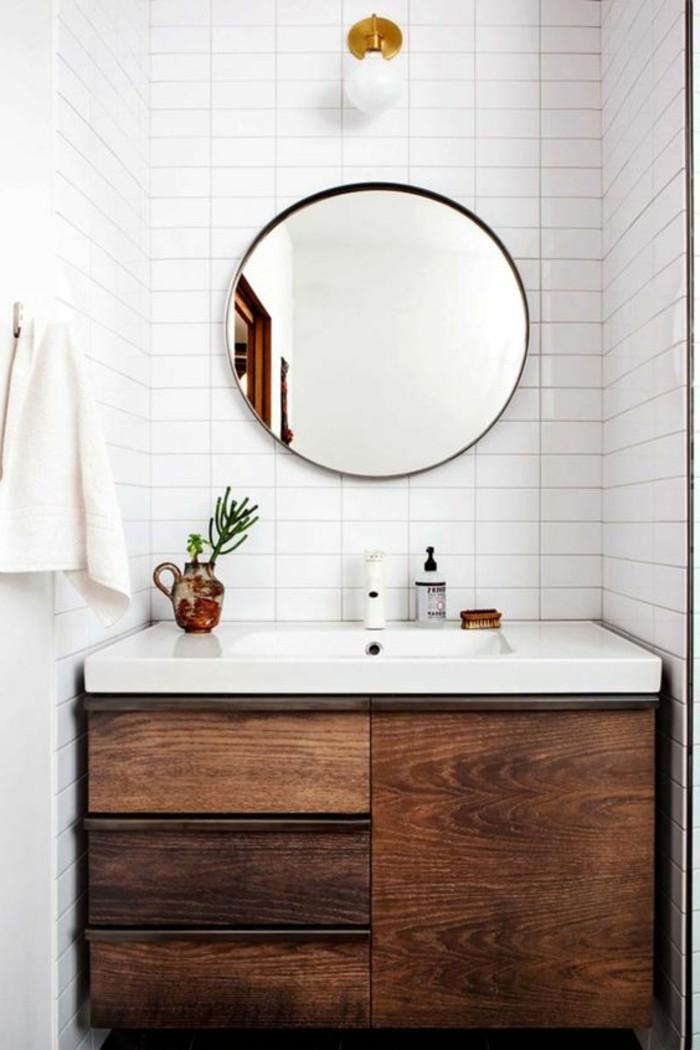 vasque-salle-de-bain-bois-ronde-miroir-blanc-moderne
