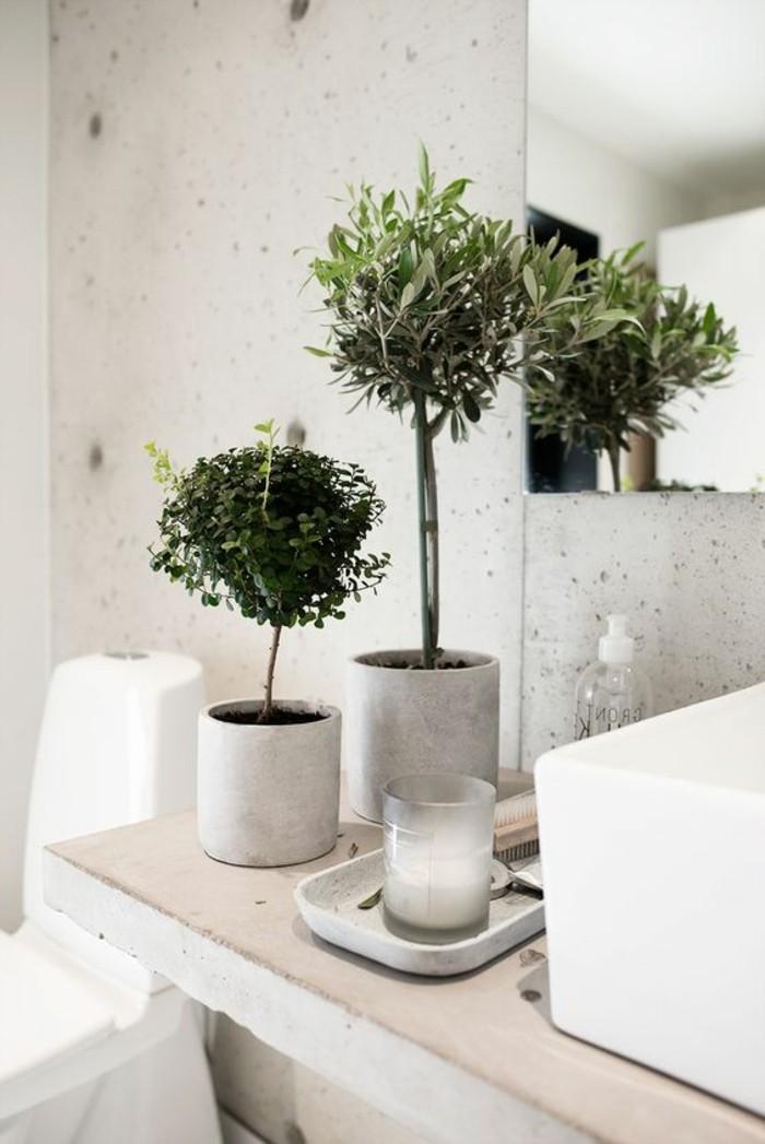 vasque-salle-de-bain-detail-fleur-vase-claire-blanc