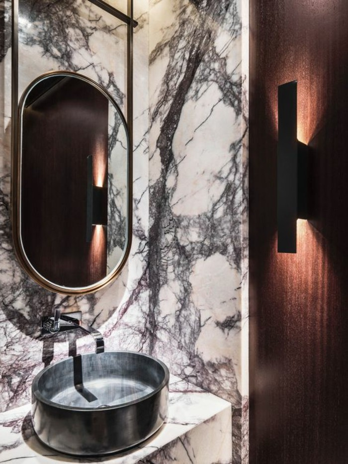 vasque-salle-de-bain-pierre-miroir-gris