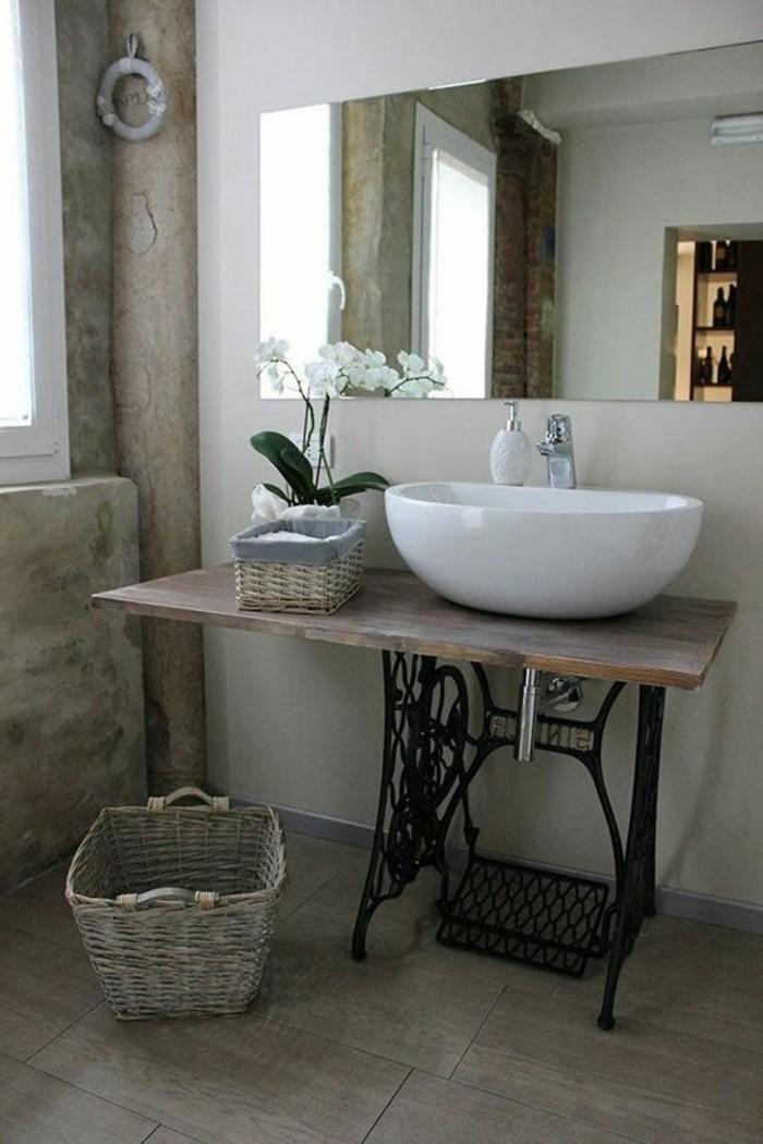 vasque-salle-de-bain-siphon-blanc