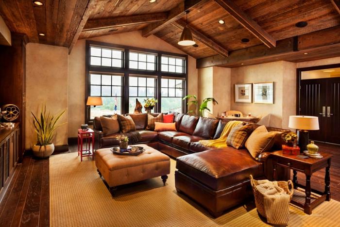 voir-cosy-interieur-bois-maison-de-montagne
