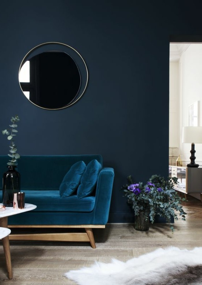 Comment peindre son salon maison design for Quelle couleur peindre son salon