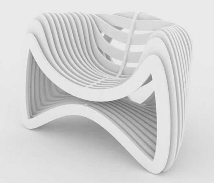 03-amenager-une-entree-un-exemple-avec-une-chaise-blanche