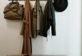 Porte-manteau couloir – plus de 60 photos pour vous!
