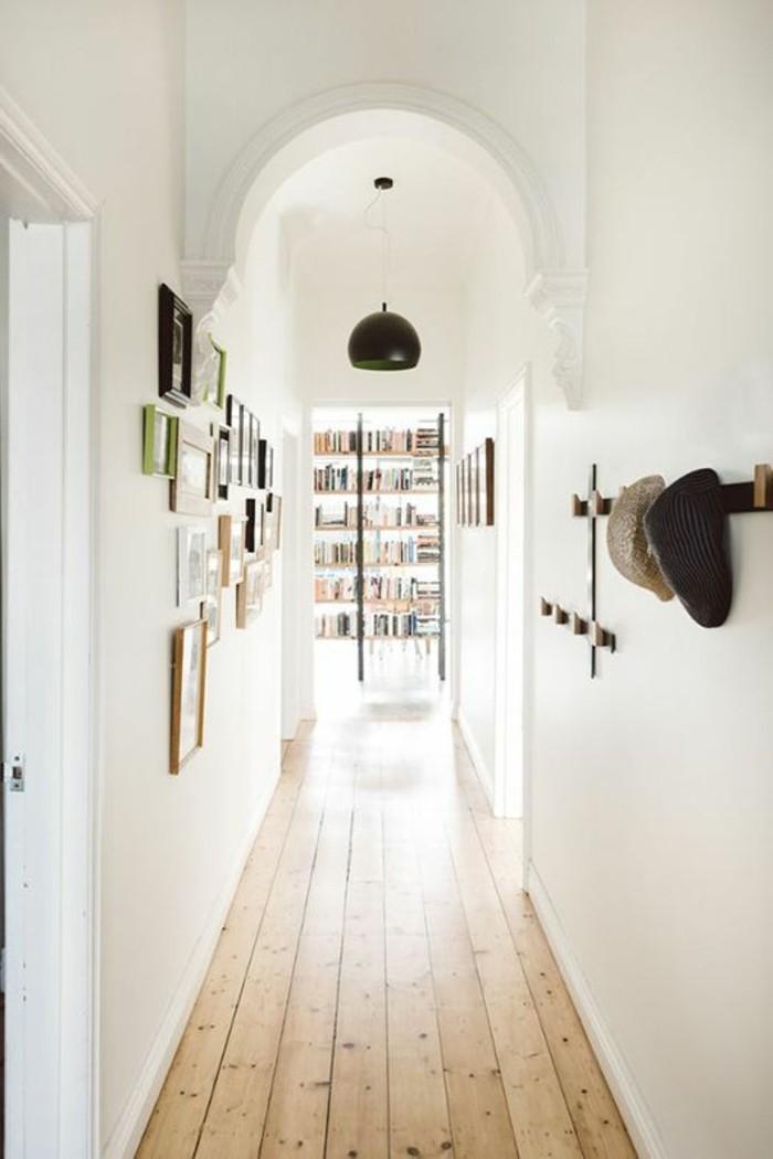 Sehr Porte-manteau couloir - plus de 60 photos pour vous! KE05