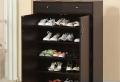 Meuble à chaussures – plus de 50 exemples en photos pour vous!