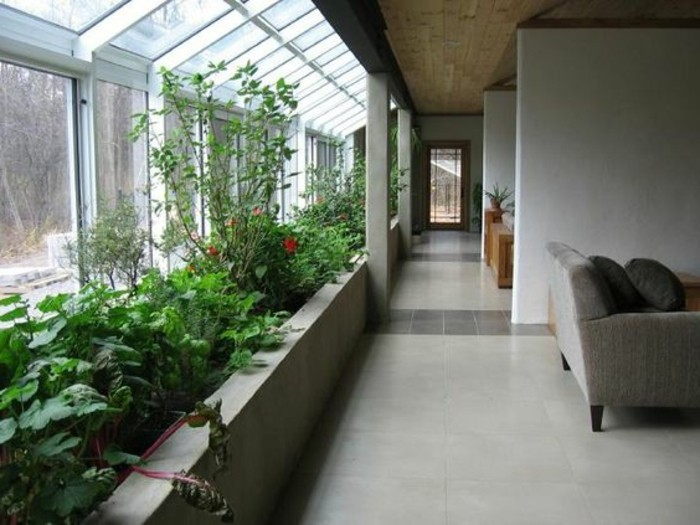 21-decoration-couloir-un-plancher-blanc