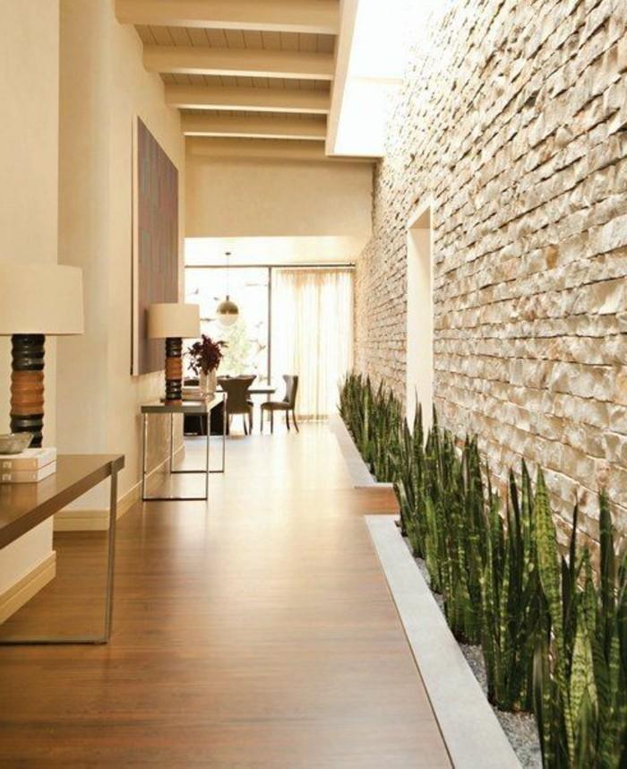 D co couloir voil 50 id es sur lesquelles vous pouvez penser - Decoration interieure couloir entree ...