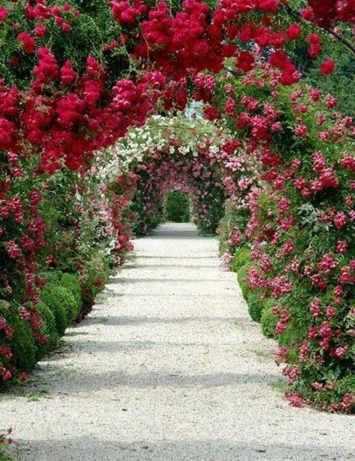 30-decoration-couloir-beaucoup-de-fleurs