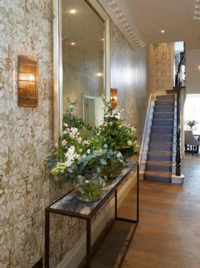 31-decoration-feng-shui-un-miroir-des-plantes-vertes
