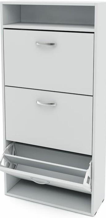 32-meuble-entree-un-placard-blanc-pour-le-rangement-de-chaussures
