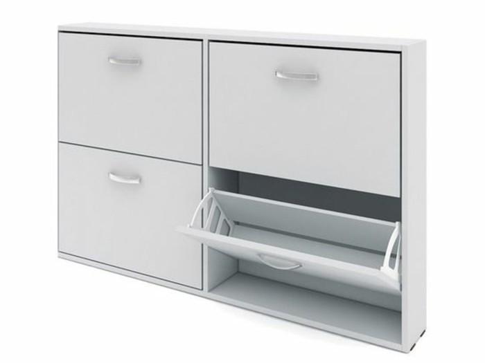 43-meuble-chaussure-un-placard-blanc-sur-un-fond-blanc