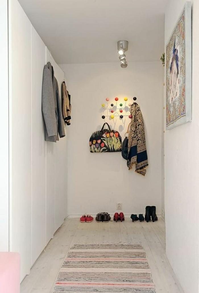 porte manteau couloir plus de 60 photos pour vous. Black Bedroom Furniture Sets. Home Design Ideas