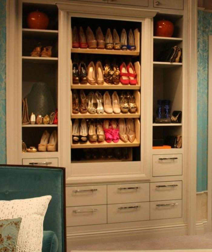Meuble chaussures plus de 50 exemples en photos pour vous - Placard a chaussure pas cher ...