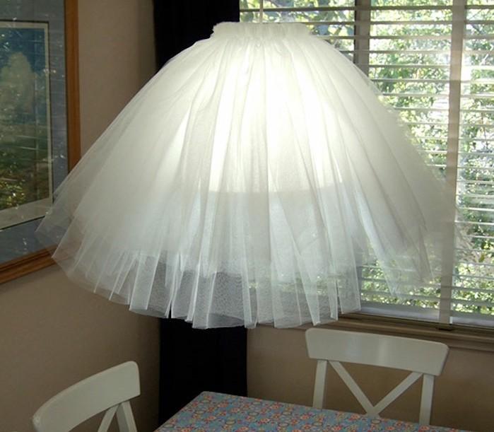 lampe-suspendue-chandelier-abat-jour-diy