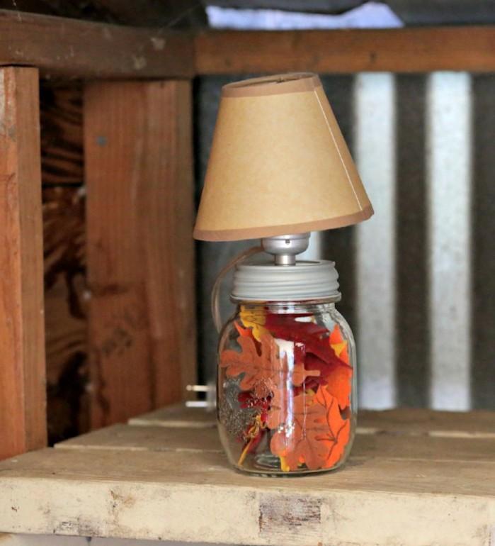 faire-lampe-avec-bocal-idee-deco-bricolage-diy