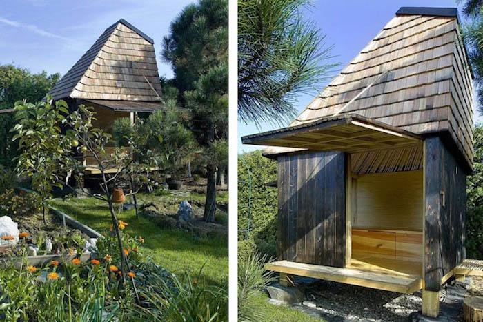 Abri jardin metal leclerc perpignan 3232 - Abri jardin bois design mulhouse ...