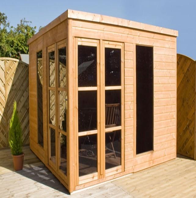 Le top des abris de jardin 45 id es design for Carre de jardin pas cher