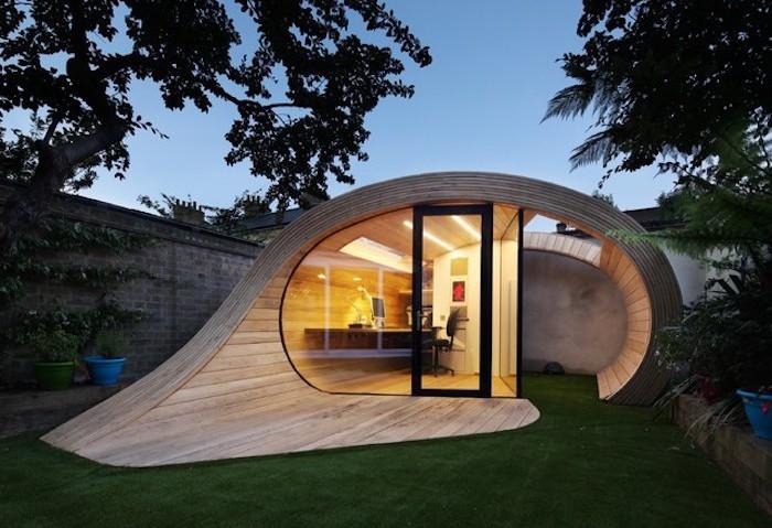 magasin en ligne 43082 1acb6 Le top des ABRIS de Jardin – 45 idées design - Archzine.fr