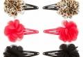 Accessoire cheveux fille – 80 idées pour des cheveux vedettes