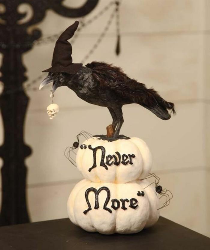 admirable-idee-organiser-soiree-halloween-le-corbeau