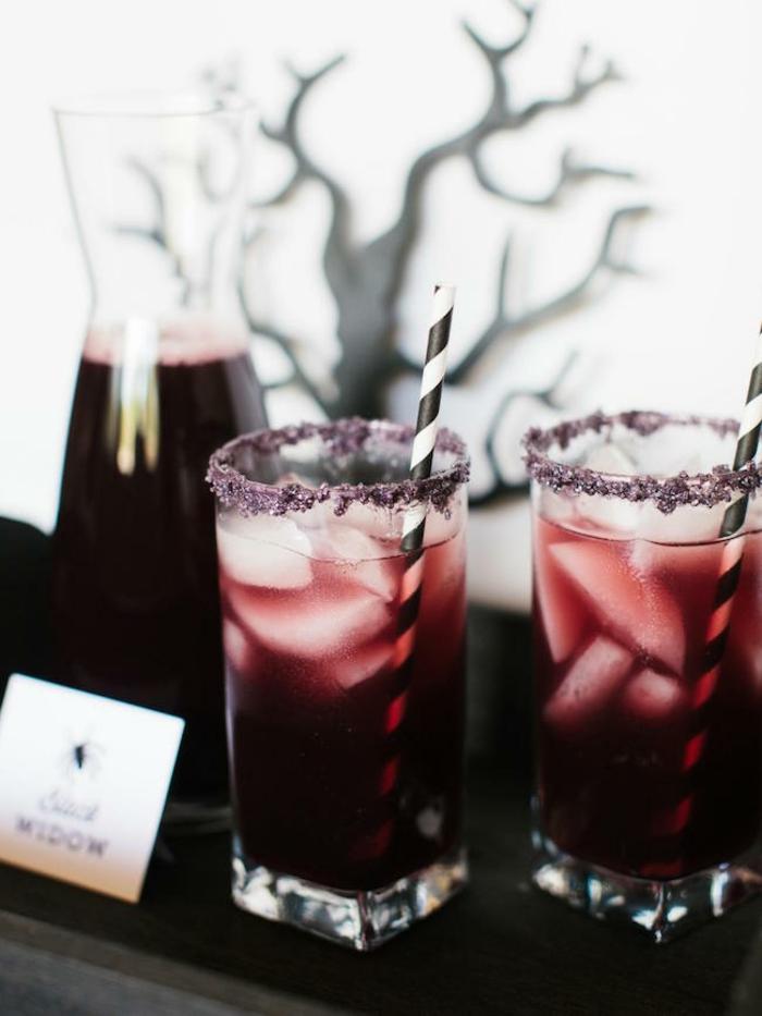 admirable-idee-organiser-soiree-halloween-les-boissons