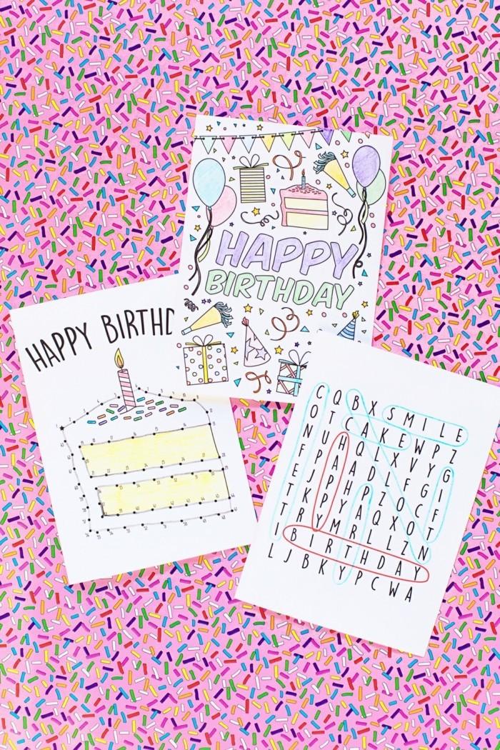 Carte-de-bon-anniversaire-adorable-carte-d-anniversaire-a-imprimer-carte-comment-faire