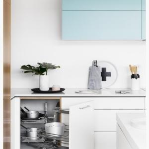 Finest cantilever prsente ses meilleures modles de for Modeles de petites cuisines modernes