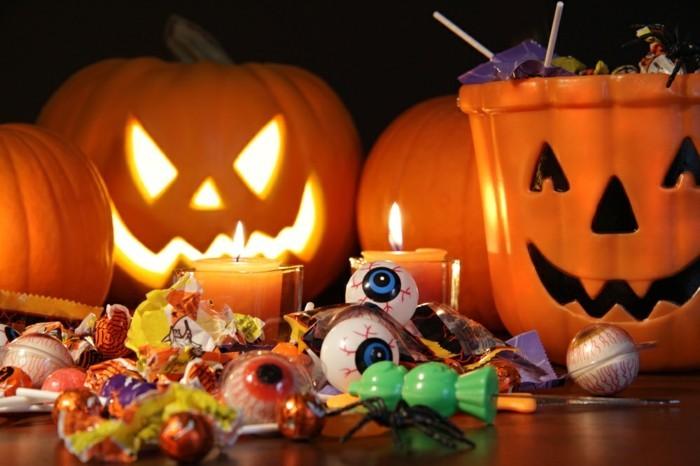 La Fete Halloween.Organiser Une Soirée Halloween Effrayante Mais Comment Archzine Fr