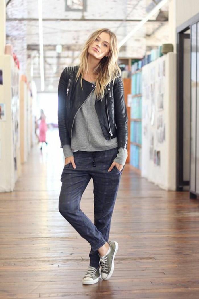 beau-perfecto-femme-idee-comment-s-habiller-magnifique-tenue-casuel-basket