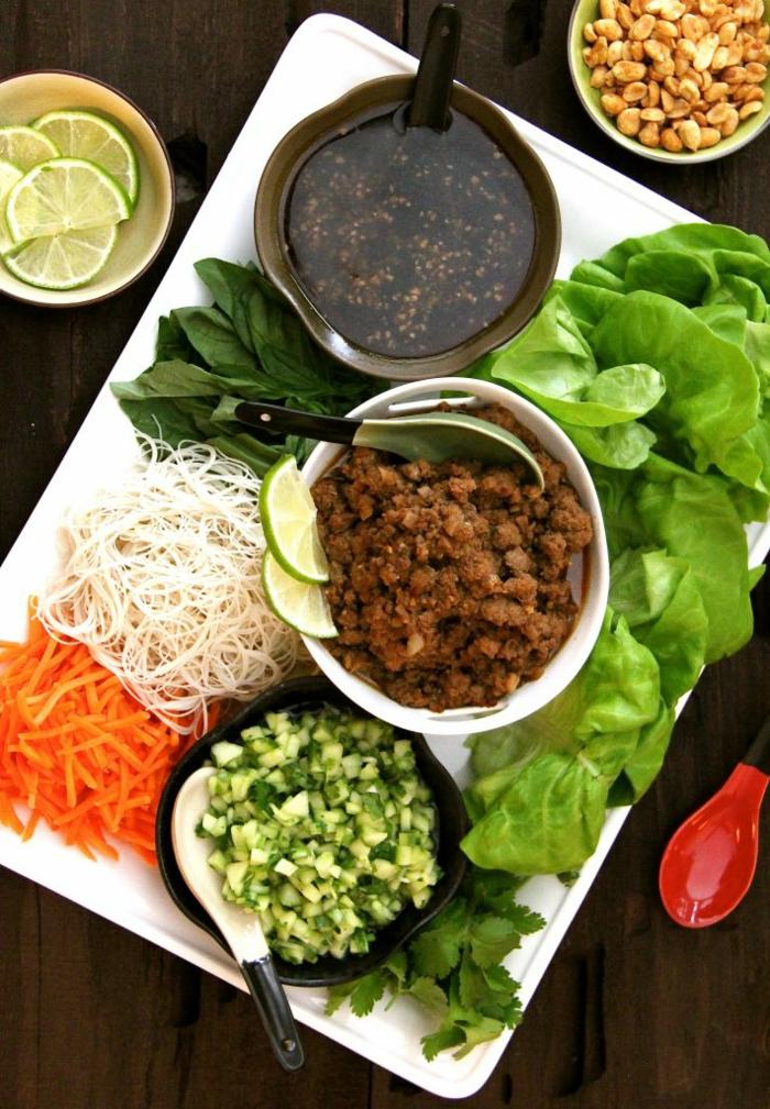 manger sainement 5 recettes l g res pour pr parer des repas simples et rapides. Black Bedroom Furniture Sets. Home Design Ideas